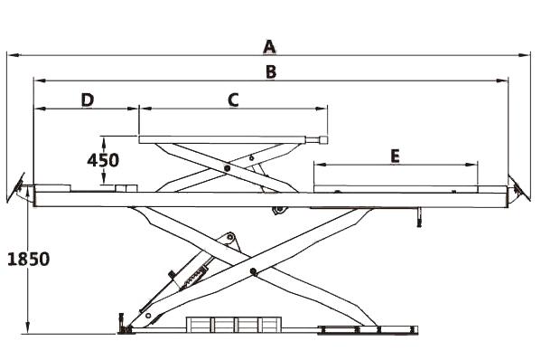 双重互锁自锁电路控制电路图