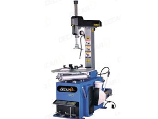 TC940 Pneumatic Tilt Back Post Tyre Changer