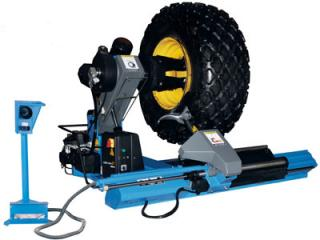 TC990B Automatic Truck Tyre Changer