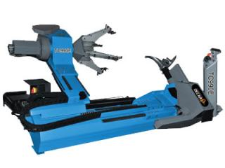 TC990E Automatic Truck Tyre Changer