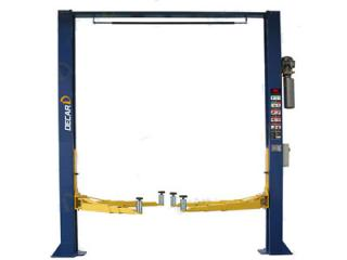 DK-250WE 5 Ton Electric Release Garage Lifts
