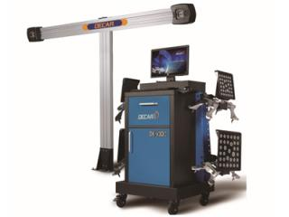DK-V3DII Imaging Wheel Alignment System