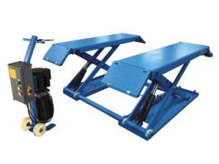 DK-30D   SMALL PLATFORM LINKED SCISSOR LIFT